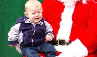 Hey, Santa!